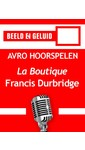 Francis Durbridge La Boutique