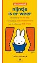Meer info over Ivo de Wijs Nijntje is er weer bij Luisterrijk.nl