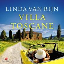 Linda van Rijn Villa Toscane
