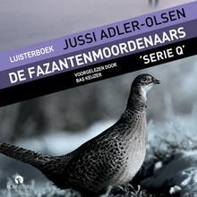 Jussi Adler-Olsen De fazantenmoordenaars - Serie Q