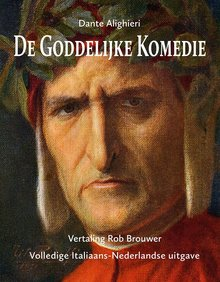 Dante Alighieri De Goddelijke Komedie