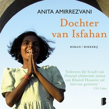 Anita Amirrezvani Dochter van Isfahan