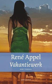 René Appel Vakantiewerk - Kort verhaal