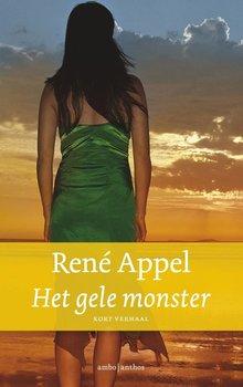 René Appel Het gele monster - Kort verhaal