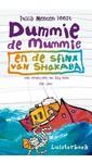 Meer info over Tosca Menten Dummie de mummie en de sfinx van Shakaba bij Luisterrijk.nl