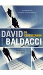 Meer info over David Baldacci De geheugenman bij Luisterrijk.nl
