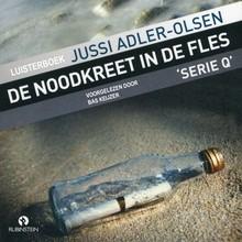 Jussi Adler-Olsen De noodkreet in de fles - Serie Q