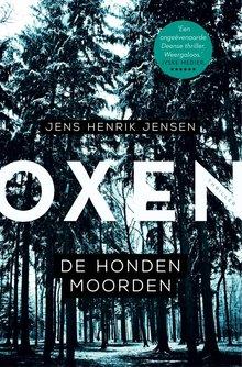 Jens Henrik Jensen De hondenmoorden - Oxen