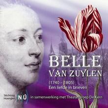 Ineke ter Heege Belle van Zuylen - (1740-1805) Een liefde in brieven