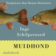 Inge Schilperoord Muidhond