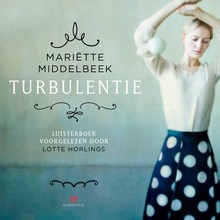 Mariëtte Middelbeek Turbulentie