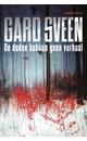Meer info over Gard Sveen De doden hebben geen verhaal bij Luisterrijk.nl
