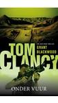 Meer info over Grant Blackwood Tom Clancy Onder vuur bij Luisterrijk.nl