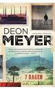 Meer info over Deon Meyer 7 dagen bij Luisterrijk.nl