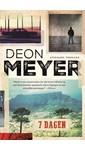 Deon Meyer 7 dagen