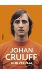 Johan Cruijff Johan Cruijff - mijn verhaal