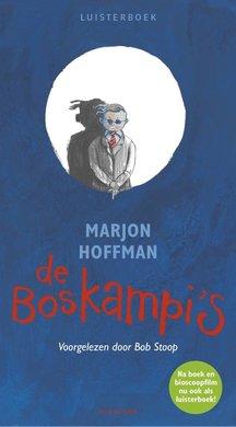 Marjon Hoffman De Boskampi's