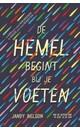 Meer info over Jandy Nelson De hemel begint bij je voeten bij Luisterrijk.nl