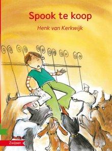 Henk van Kerkwijk Spook te koop