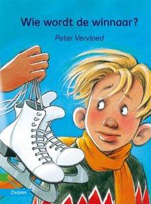Peter Vervloed Wie wordt de winnaar?
