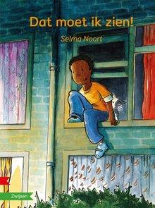 Selma Noort Dat moet ik zien!