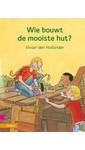 Meer info over Vivian den Hollander Wie bouwt de mooiste hut? bij Luisterrijk.nl