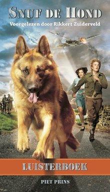 Piet Prins Snuf de hond