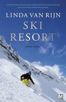 Linda van Rijn Ski resort