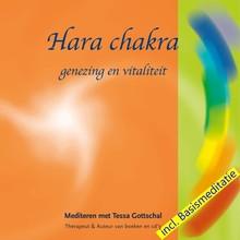 Tessa Gottschal Hara chakra - incl. Basismeditatie - Genezing en vitaliteit - Mediteren met Tessa Gottschal