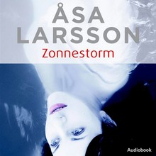 Åsa Larsson Zonnestorm