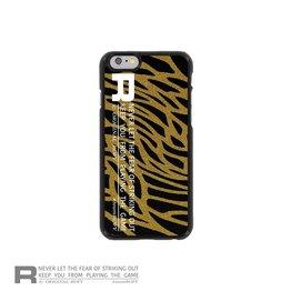 ROFY iPhone CASE - MODERN LEOPARD