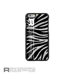 ROFY iPhone CASE - MODERN ZEBRA