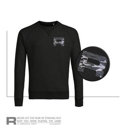 ROFY CASUAL BLACK