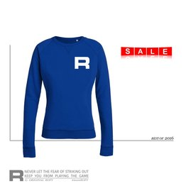 ROFY CASUAL BLUE