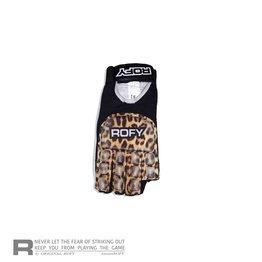ROFY Leopard Handschoen
