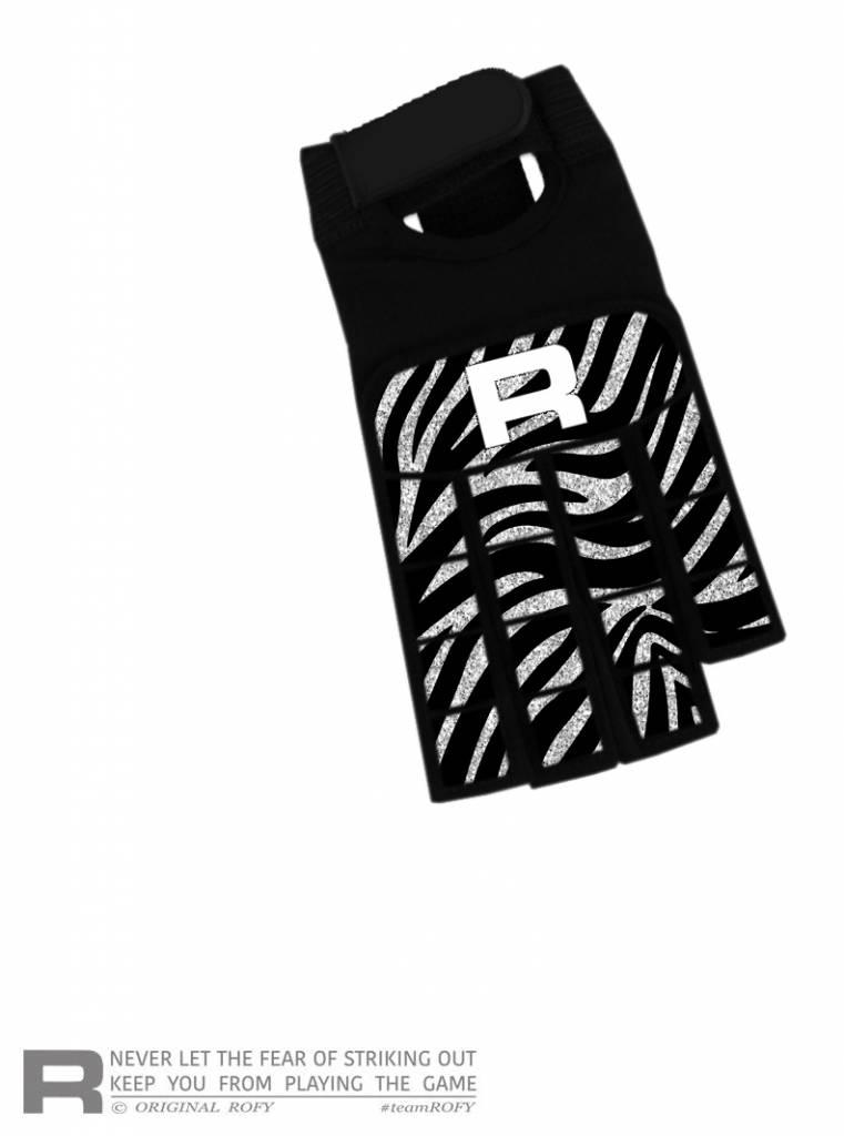 ROFY Zebra Glove
