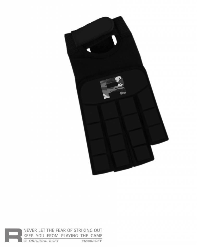 ROFY Black S. Glove