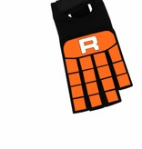 ROFY Classic Line Orange Glove