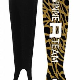 ROFY Leopard Scheenbeschermer