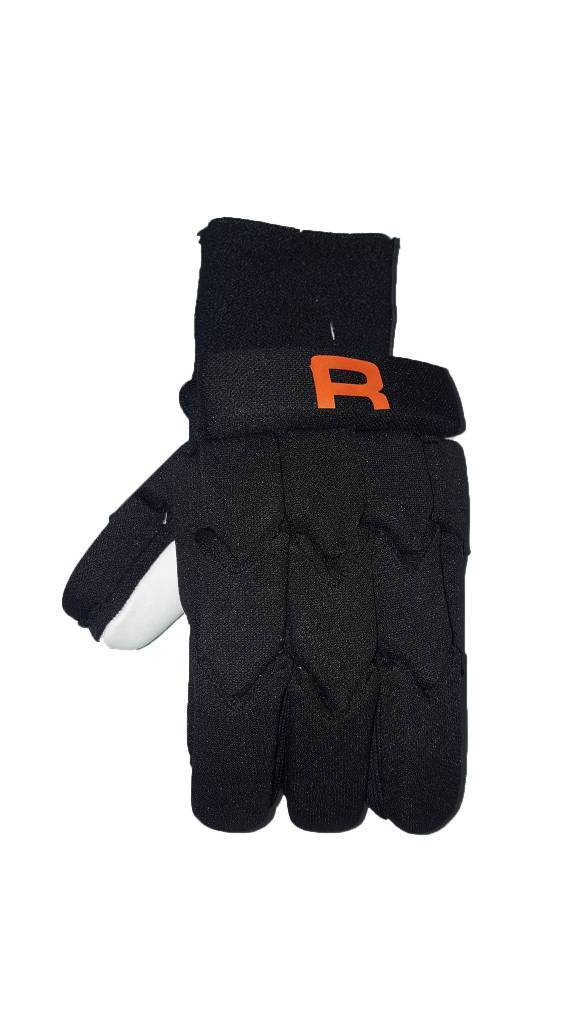 ROFY FF Protection Glove Black