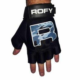 ROFY Camo Ice Proffesional Glove HF