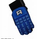 ROFY Full Finger Indoor Glove Classic Blue
