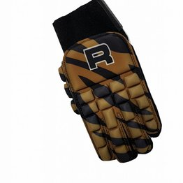 ROFY Full Finger Indoor Glove Leopard