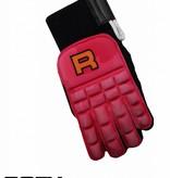 ROFY Full Finger Indoor Glove Camo Pink