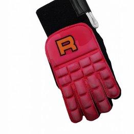 ROFY Full Finger Zaalhandschoen Camo Pink