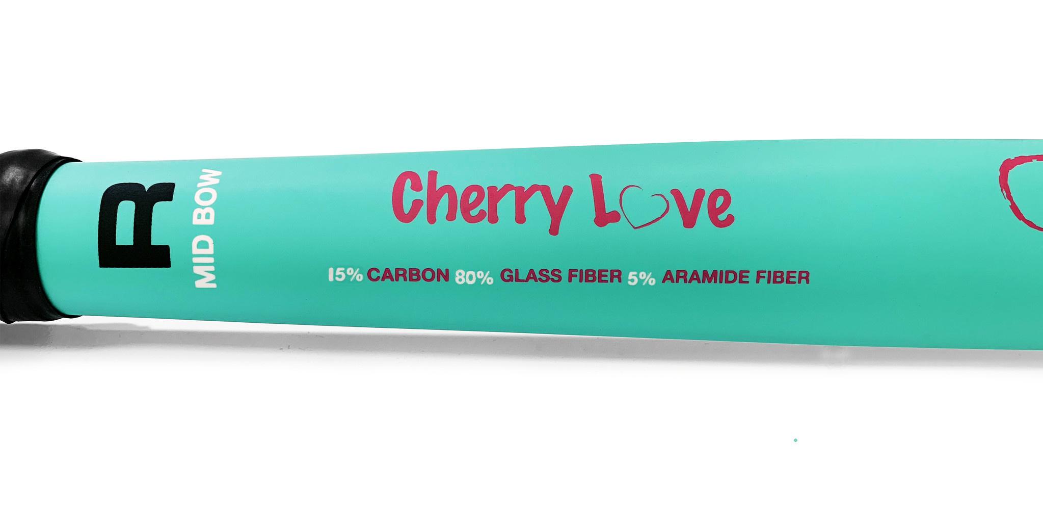 ROFY Cherry Junior 15% Carbon