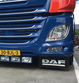 Spatlapsteunen DAF XF Euro 6 (Set)
