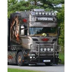 Booskijkers Xenon Scania