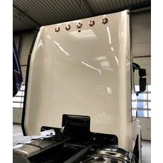 Achterwand voor Scania Nextgen