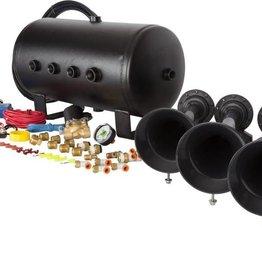 Hornblasters 12v Trainhorn kit